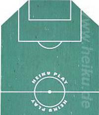 Kicker Linotec-Spielfeld