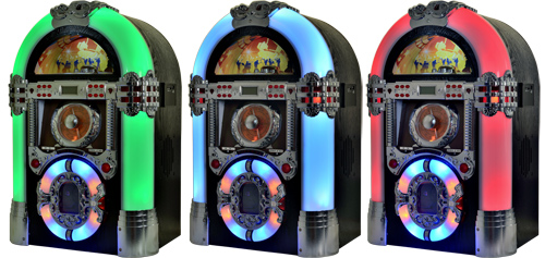multimedia musikbox legend 501 musikboxen musikboxen. Black Bedroom Furniture Sets. Home Design Ideas
